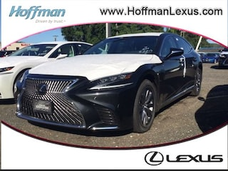 New 2018 LEXUS LS 500 Sedan in East Hartford