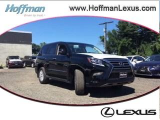 New 2019 LEXUS GX 460 SUV JTJBM7FXXK5216094 in East Hartford