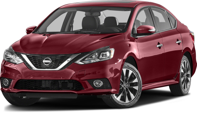 New 2019 Nissan Sentra Hartford