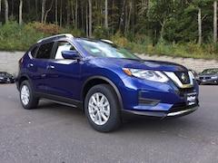 New 2019 Nissan Rogue SV SUV near Hartford