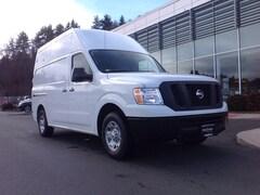 2017 Nissan NV Cargo NV2500 HD SV V6 Van