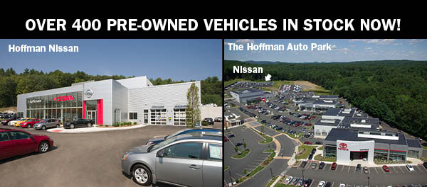 Nissan Dealer Hartford Area | New Nissan, Used Cars, Service & Parts ...
