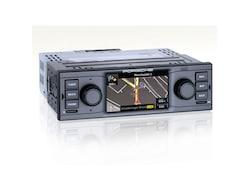 Classic Radio Navigation System