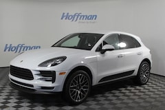 New 2020 Porsche Macan Base SUV for sale in Hartford, CT