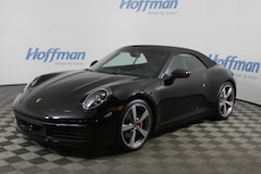 New 2020 Porsche 911 Carrera S Cabriolet for sale in Hartford, CT