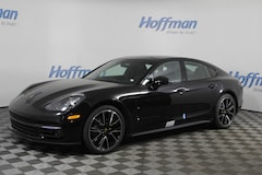 New 2020 Porsche Panamera 4S Sedan for sale in Hartford, CT