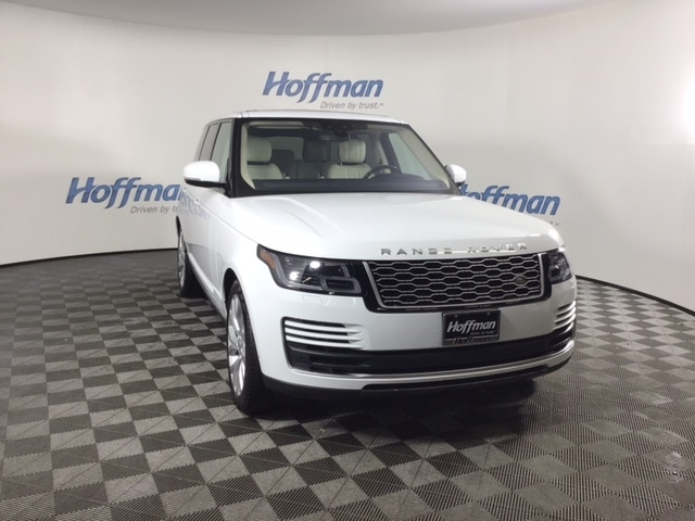 Used Land Rover Range Rover East Hartford Ct