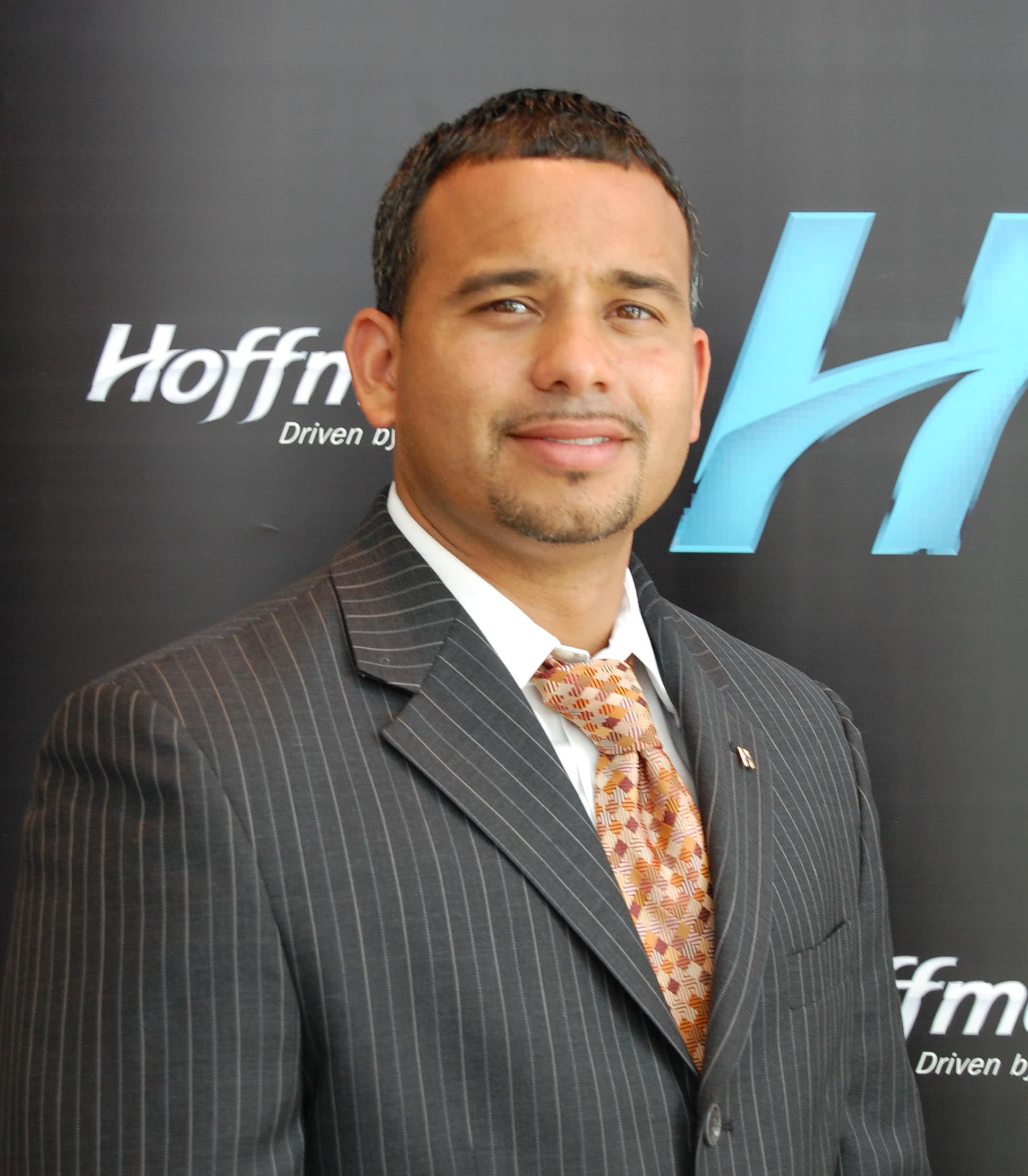 Jose Rivera, Sales and Leasing Consultant, Hoffman Toyota CT
