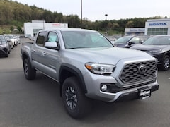New 2021 Toyota Tacoma TRD Off Road V6 Truck Double Cab for sale near Hartford