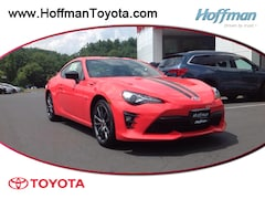 New 2017 Toyota 86 SE Coupe near Hartford