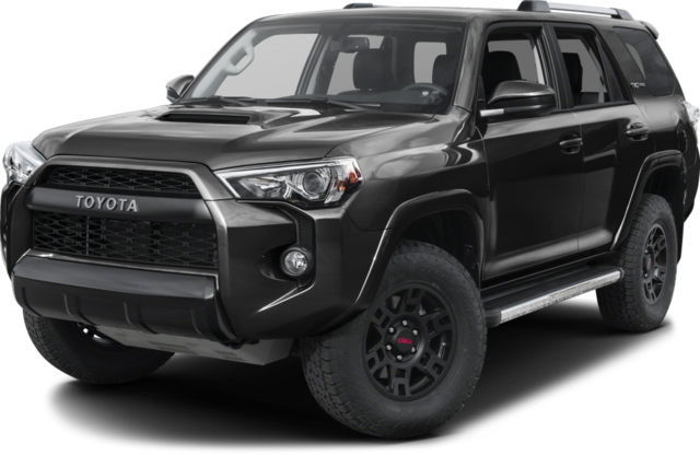 2018 Toyota 4Runner Hartford
