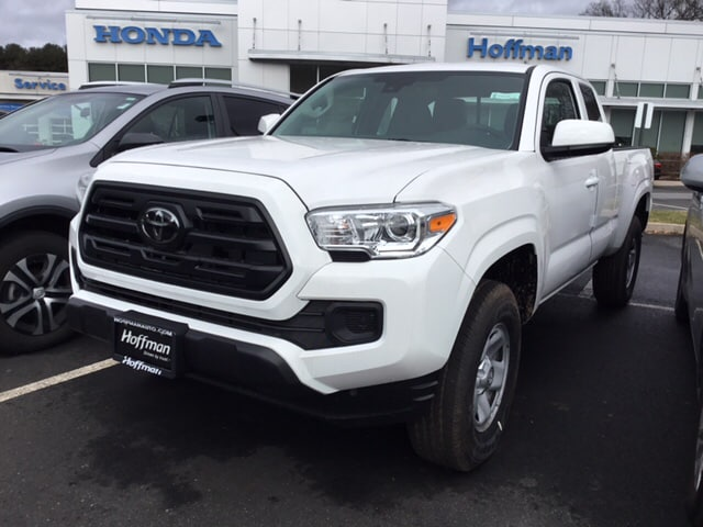 New Featured 2018 Toyota Tacoma SR Truck Access Cab for sale near you in West Simsbury, CT