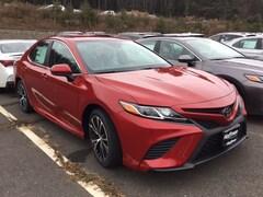 New 2019 Toyota Camry SE Sedan for sale near Hartford