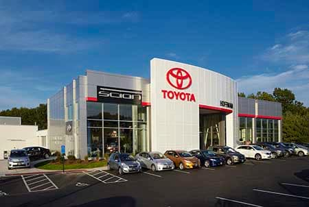 Toyota Dealer Used Cars Sydney