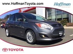 Bargain Used 2014 Ford C-Max Energi SEL Hatchback for sale near Hartford
