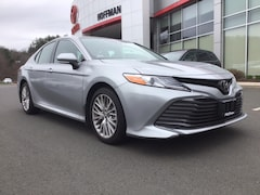 Used 2019 Toyota Camry XLE Sedan for sale near Hartford
