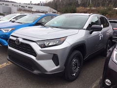 New 2019 Toyota RAV4 LE SUV for sale near Hartford