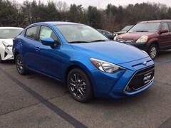 New 2019 Toyota Yaris Sedan LE Sedan 3MYDLBYV5KY501870 for sale in Hartford, CT