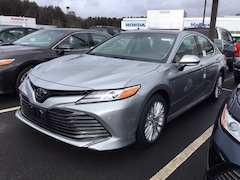 New 2018 Toyota Camry XLE Sedan for sale near Hartford