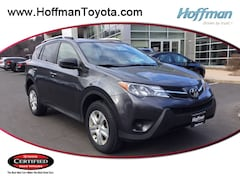 DYNAMIC_PREF_LABEL_INVENTORY_LISTING_DEFAULT_AUTO_CERTIFIED_USED_INVENTORY_LISTING1_ALTATTRIBUTEBEFORE 2015 Toyota RAV4 LE SUV DYNAMIC_PREF_LABEL_INVENTORY_LISTING_DEFAULT_AUTO_CERTIFIED_USED_INVENTORY_LISTING1_ALTATTRIBUTEAFTER