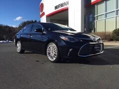 Used 2017 Toyota Avalon Limited Sedan near Hartford