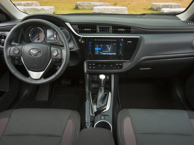 2018 Toyota Corolla Manchester CT