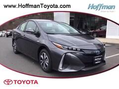 New 2018 Toyota Prius Prime Premium Hatchback near Hartford