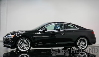 2018 Audi A5 2.0T Technik LEASE ONLY À hayon