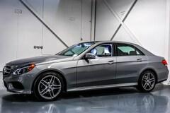 2015 Mercedes-Benz E-Class E400 4MATIC ONLY 3, 432 KILOMETERS Berline