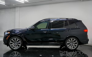 2019 BMW X7 xDrive50i TWO-TONE - DEMO - LEASE ONLY