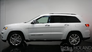 2019 Jeep Grand Cherokee Summit 4x4 - LEASE ONLY
