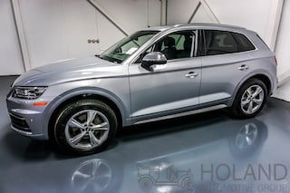 2018 Audi Q5 2.0T PROGRESSIVE DEM0- LEASE ONLY VUS