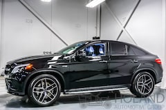 2018 Mercedes-Benz AMG GLE 43 BITURBO -DEMO- LEASE ONLY VUS
