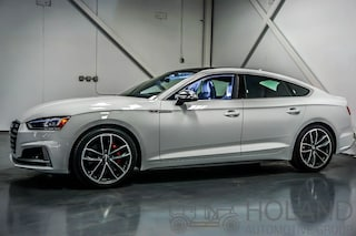 2018 Audi S5 3.0T Technik LEASE ONLY À hayon