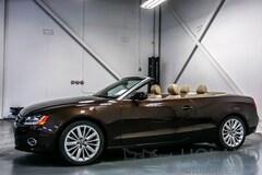 2010 Audi A5 2.0T Premium-Plus (Tiptronic) Décapotable ou cabriolet