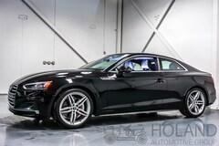 2018 Audi A5 2.0T Technik LEASE ONLY À hayon