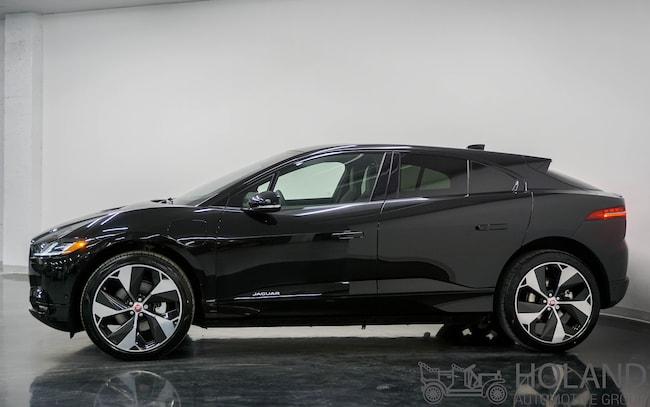2019 Jaguar I-Pace First Edition - EV400 - LEASE ONLY VUS