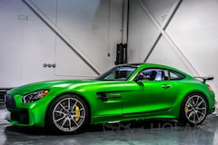 2018 Mercedes-Benz AMG GT R BITURBO - LEASE ONLY Coupé