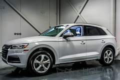 2018 Audi Q5 2.0T Progressiv DEMO LEASE ONLY VUS