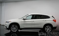 2019 BMW X1 xDrive28i - LEASE ONLY Familiale