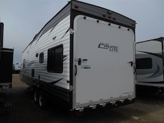 2018 SALEM 251SSXL Cruise Lite