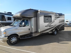 2008 HOLIDAY RAMBLER 252DS Augusta B-Plus