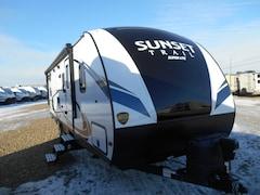 2019 Sunset Trail by Crossroads 262BH Super-Lite