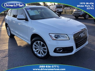 Used Audi Q5 Winter Park Fl