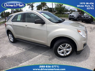 Used Vehicles for sale 2014 Chevrolet Equinox LS SUV in Winter Park, FL