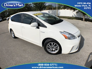 Used Vehicle for sale 2014 Toyota Prius v Two Wagon in Winter Park near Sanford FL
