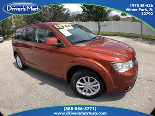 Used Vehicle for sale 2014 Dodge Journey SXT SUV in Winter Park near Sanford FL