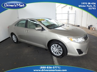 Used Vehicle for sale 2014 Toyota Camry L Sedan in Winter Park near Sanford FL