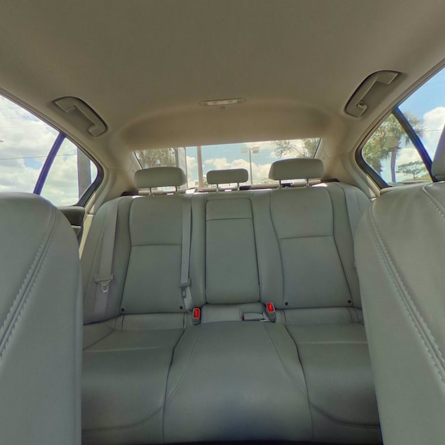 Used 2014 Acura RLX Base W/Technology Package (A6) For