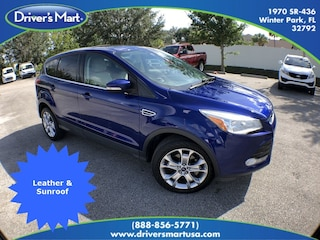 Used Vehicle for sale 2013 Ford Escape SEL SUV in Winter Park near Sanford FL